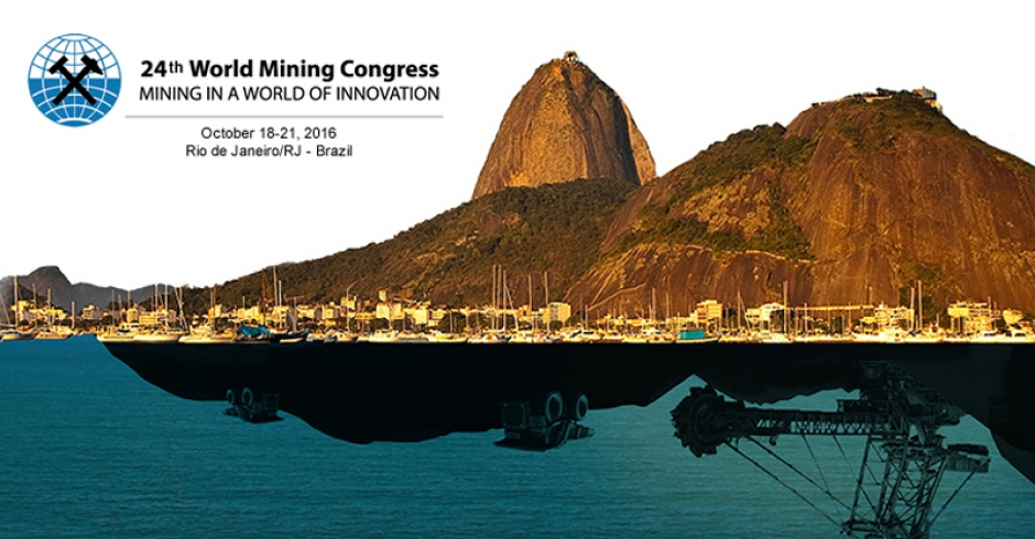 World Mining Congress 2016