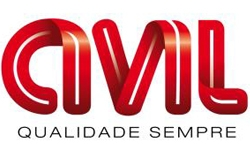 Civil Industrial e Comercial Ltda.